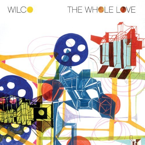 13 - Wilco - The Whole Love