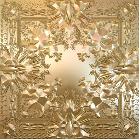 22- Watch the Throne
