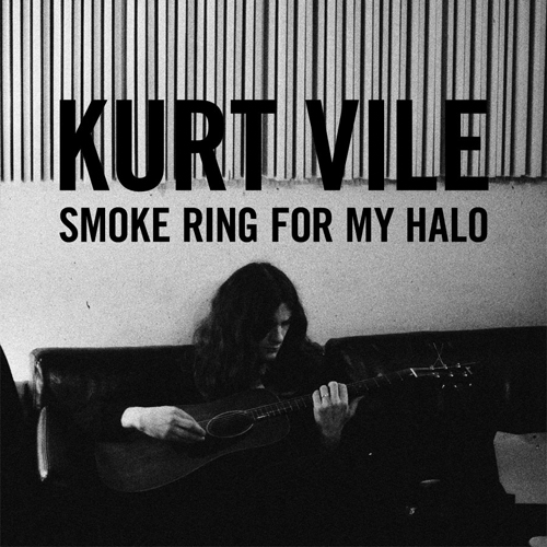25 - Kurt Vile - Smoke Ring For My Halo (Matador)