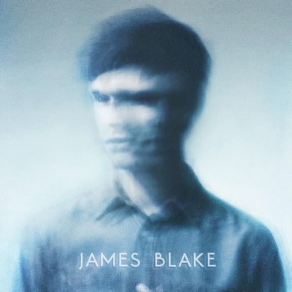 4 - James Blake - james blake