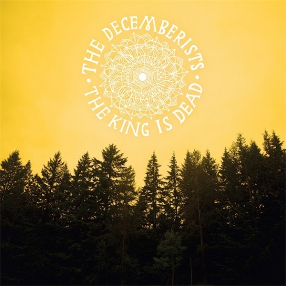 9-The-Decemberists-The-King-Is-Dead