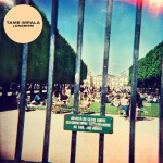 Tame Impala | Lonerism Cover Art